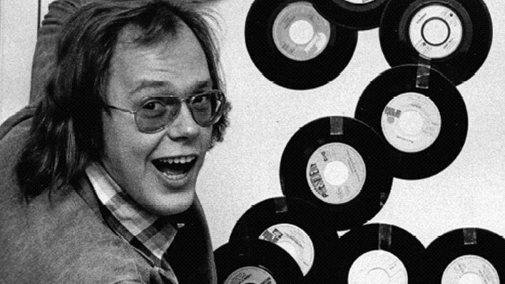 50 Jahre Hey Music Hitparade Mit Jurgen Jurgens Geht In Rente