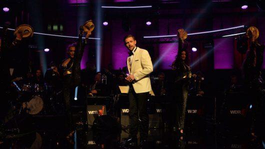 Klaas Heufer-Umlauf wird in diesem Jahr erneut die Show moderieren (Bild: ©1LIVE / Alyssa Meister)