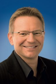 Stephan Offierowski (Bild: antenne 1)