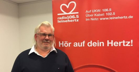 Udo Hetmeier (bild: ©radio leinehertz