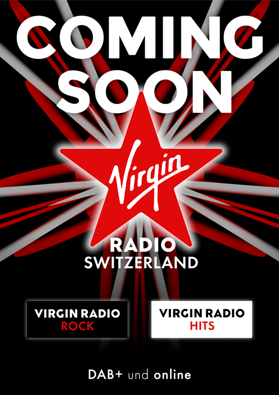 Virgin Radio Schweiz