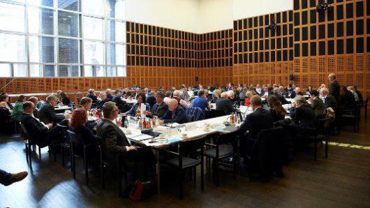 WDR-Rundfunkrat (Foto: ARD-Fotogalerie, Herby Sachs)