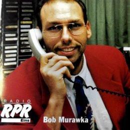 Bob Murawka (Bild: RPR1-Autogrammkarte)