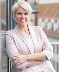 Tina Wilhelm (Bild: Funkhaus Halle)