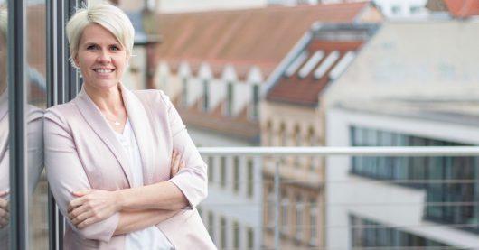 Tina Wilhelm (Bild: ©Funkhaus Halle)