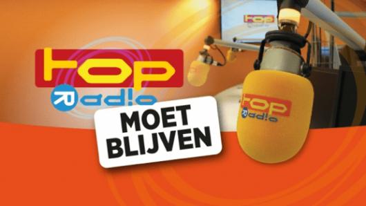 """Belgien: Top Radio startet Aktion """"Top Radio moet blijven"""" (Bild: topradio.be)"""