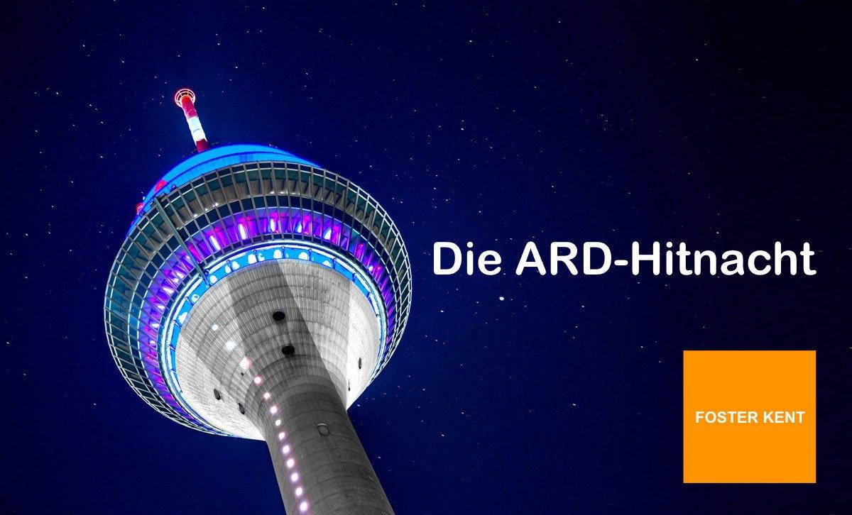 Ard Hitnacht Playlist