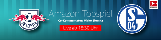 Amazon-Bundesliga-Topspiel
