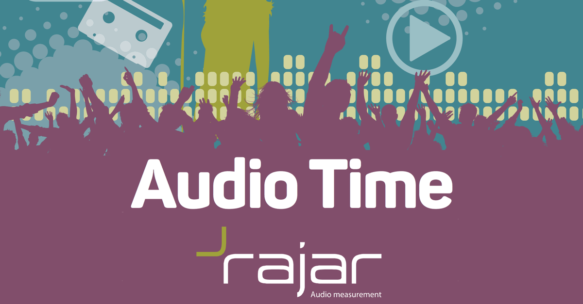 Der MIDAS-Komplex – Wenn RAJAR das Radioverhalten misst