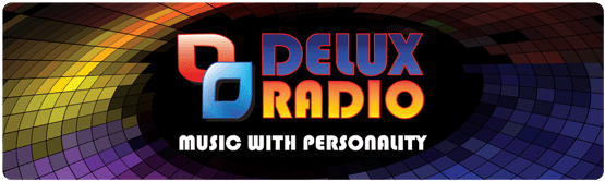 DELUX Radio music with personality