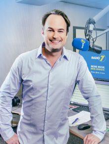 Frank Januschkem (Bild: Radio 7)