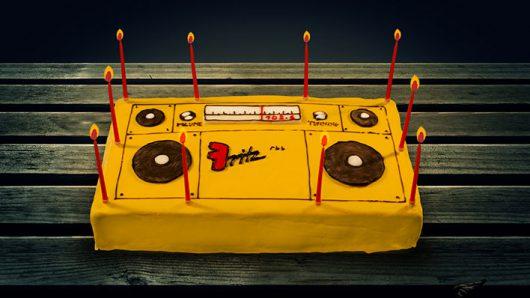 25 Jahre rbb Radio Fritz