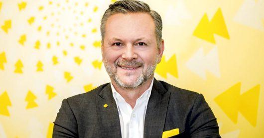 Geschäftsführer Antenne Steiermark und Antenne Kärnten Gottfried Bichler (Bild: ©Christopher Jörgler)