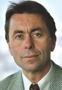 Medienwissenschaftler Prof. Dr. Norbert Bolz