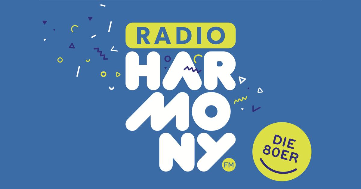 harmony.fm Logo 2018