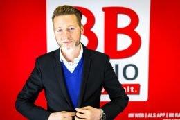 Tim Torno - neuer Programmdirektor bei BB RADIO (Foto: BB Radio)