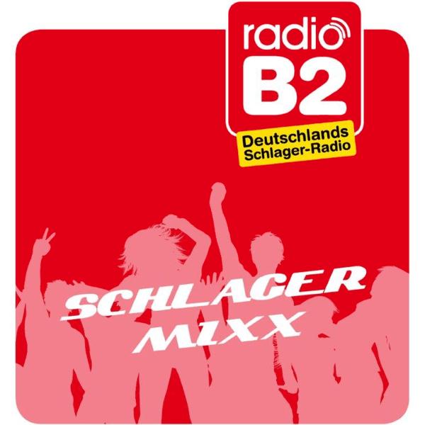 radio B2 SchlagerMIXX