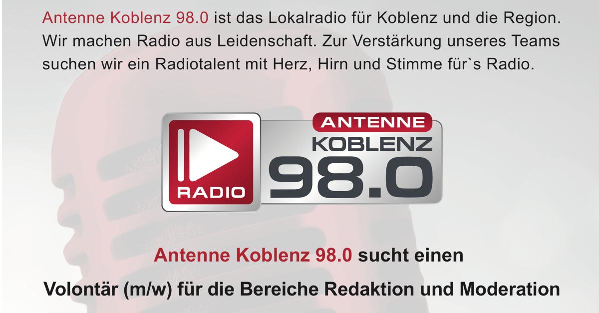 Antenne Koblenz Webradio
