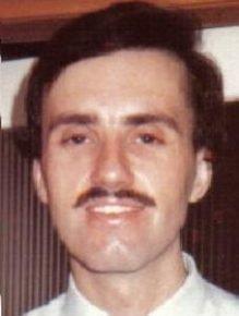 Barry Stephens 1983