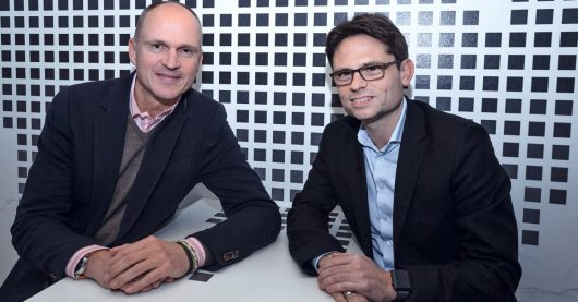 Frank Bachér und Sven Rühlicke (Bild: ©RMS/Stefan Witt)