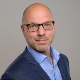 Gordon Harms (Bild: Antenne Bayern)
