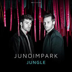 Juno im park Jungle