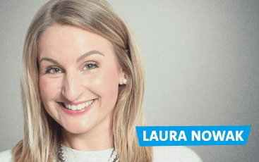 Laura Nowak (Bild: RPR1.)