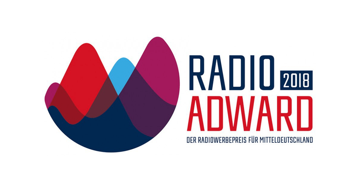 MDR Werbung startet Radio Adward 2018