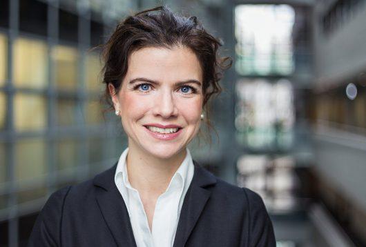 Dr. Petra Gerlach (Bild: © LfM)