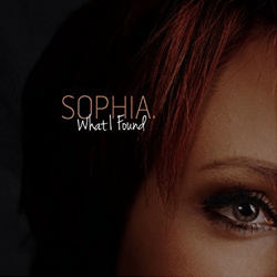 Sophia-What I Found