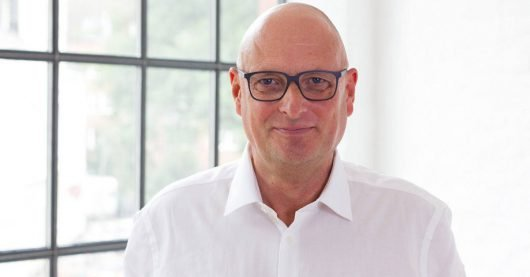 Crossplan Deutschland-Geschäftsführer Thomas Kabke-Sommer (Bild: privat)