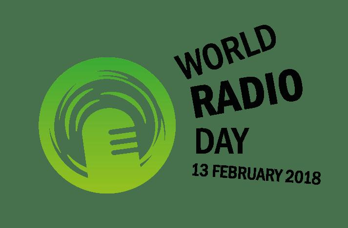 World Radio Day 2018 #WRD2018