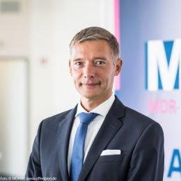 Reinhard Hild - Verkaufschef MDR-Werbung (Bild: MDRW)