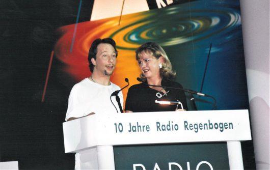 10 Jahre Radio Regenbogen