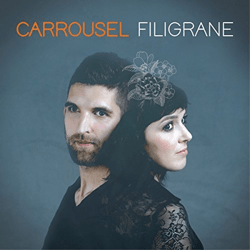 Carrousel Cover