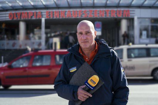Geheimakte OEZ: Neue Podcast-Serie von Christoph Lemmer (Bild: ©ANTENNE BAYERN)