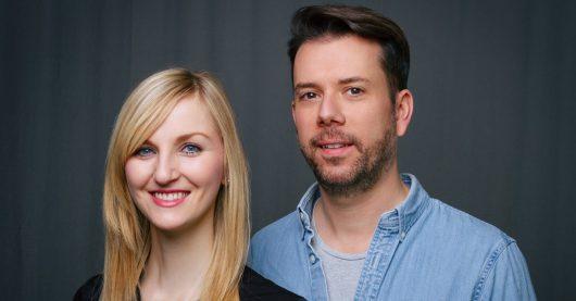 Julia Wechler und Vivian Pickelmann (Bild: ©RTL Radio Center Berlin)
