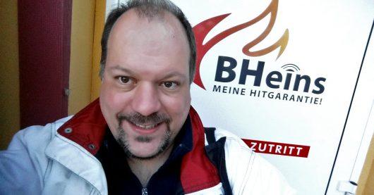 Jörg Wachsmuth bei BHeins 2015 (Bild: ©WMG)