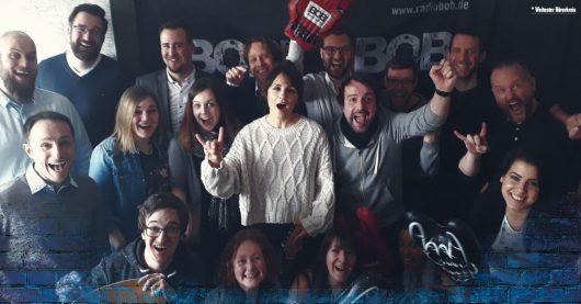 Media-Analyse: RADIO BOB! ist Deutschlands Rockmarke Nr. 1 (Bild: ©RADIO BOB!)