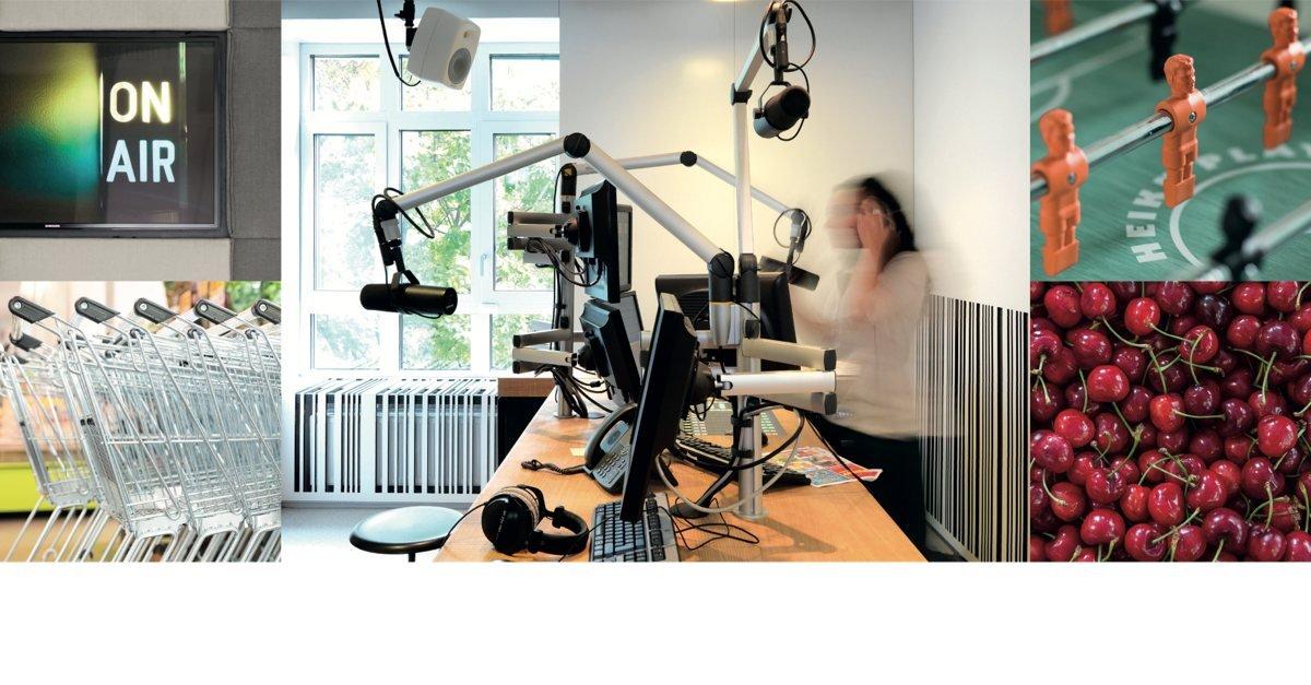 RADIO MAX sucht Moderator/in