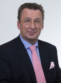 Klaus Schunk (Bild: Radio Regenbogen )