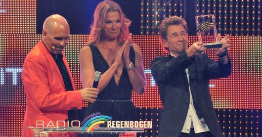 Radio Regenbogen Award 2012