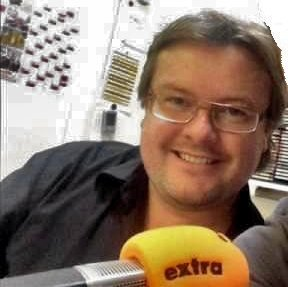 Sascha Eibisch (Bild: extra-radio)
