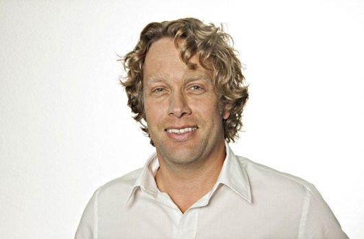 Jan-Henrik Schmelter, Programmgeschäftsführer Radio Bob/Regiocast (Profilbild Xing)