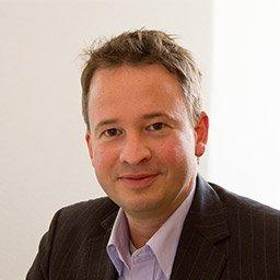 Markus Gilg (Bild: RADIO SCHWABMÜNCHEN)