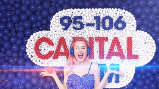 'The UK's Number 1 Hit Music Station' hat einen neuen Sound (Bild: ©PURE Jingles)