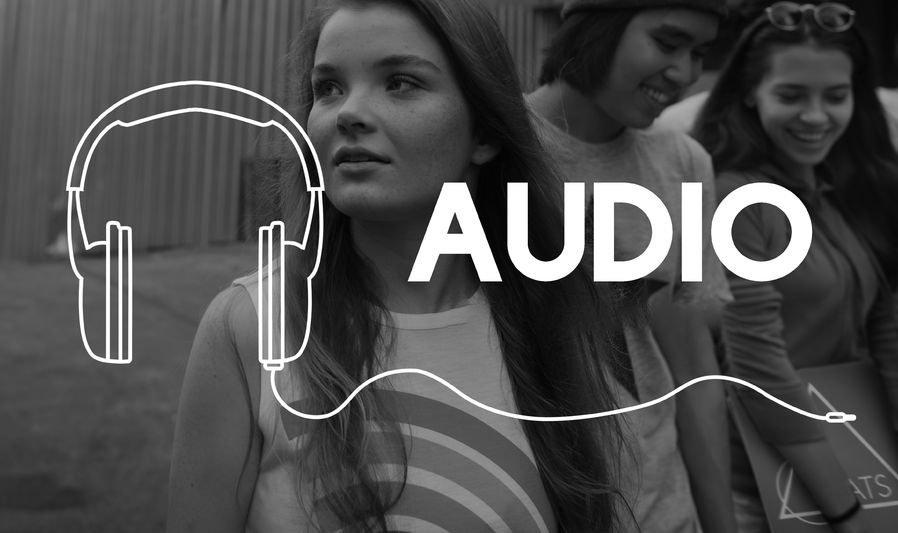 Digital Audio Content – Strategien für den Radio-Supermarkt (Bild: ©rawpixel / 123RF Stock Photo)