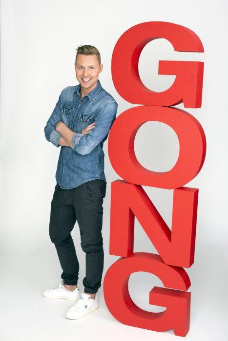 Bene Gutjan wechselt von ENERGY zu Gong 96.3 (Bild: ©Radio Gong 96.3)