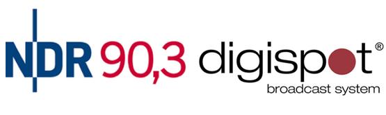 NDR 90,3 - On Air mit der