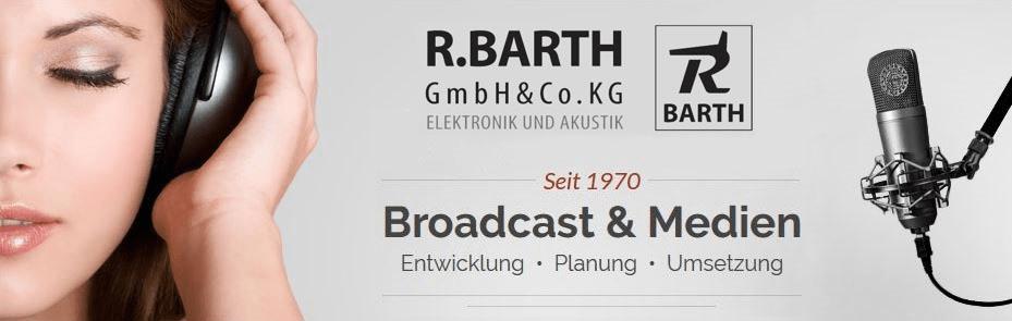 "R.Barth GmbH & Co. KG.: ""Smart Jingle Machine"" für NDR 90,3"